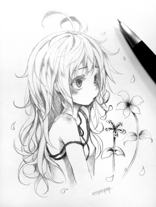 320x424 Emperpep Drawings On Paigeeworld. Pictures Of Emperpep