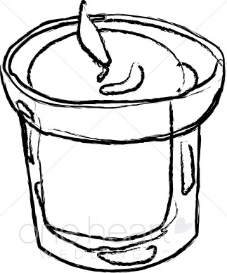 323x388 Clip Art Candle Wedding Candles Clipart