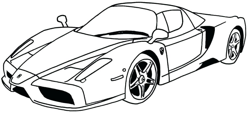 1025x468 Coloring Pages For Kids Cars Race Cars Coloring Pages Car Color
