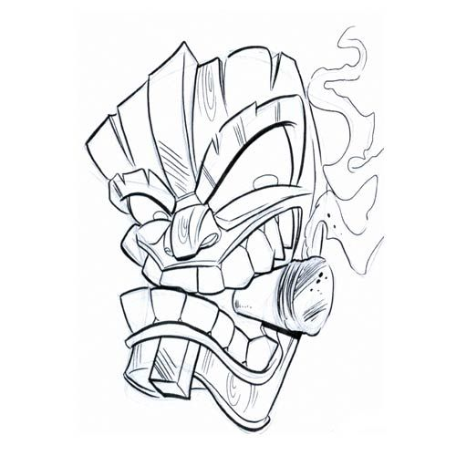 Free Drawing Designs