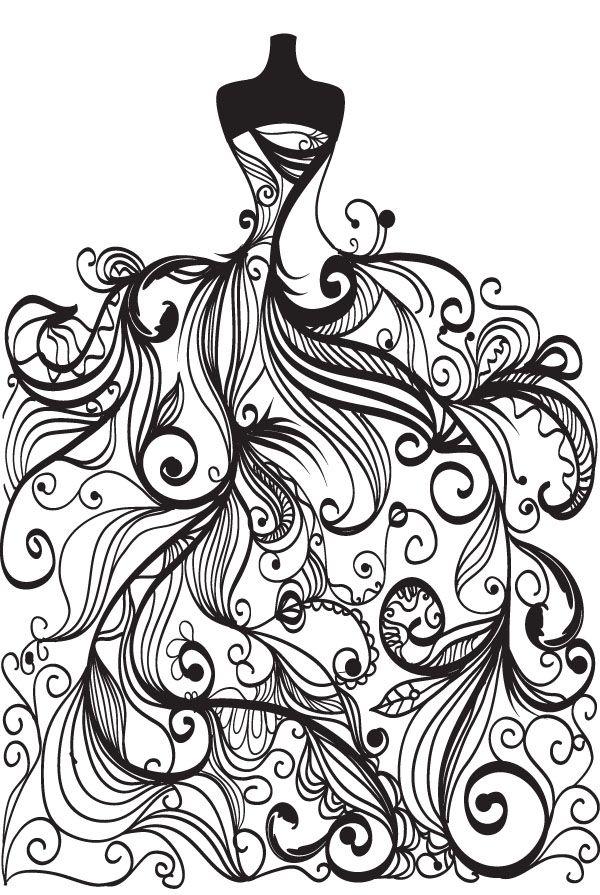 600x895 Photos Clip Art Drawing Designs Free,