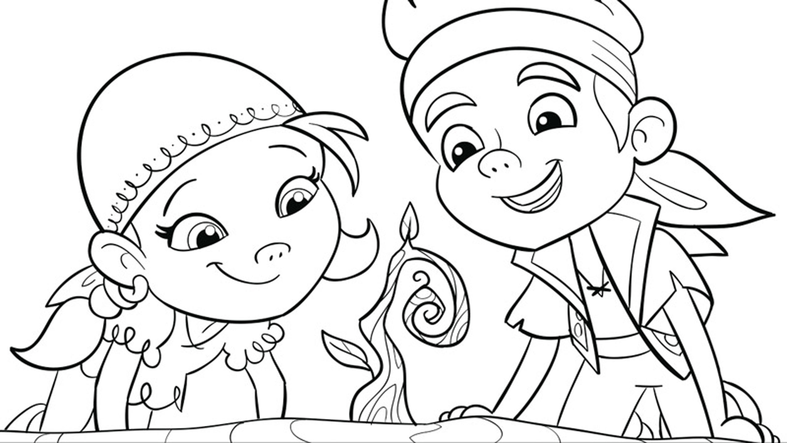 2550x1434 kids playing games puzzle coloring page special jesus and - Children Coloring