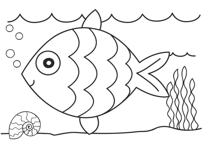 700x496 Free Printable Coloring Pages For Kindergarten