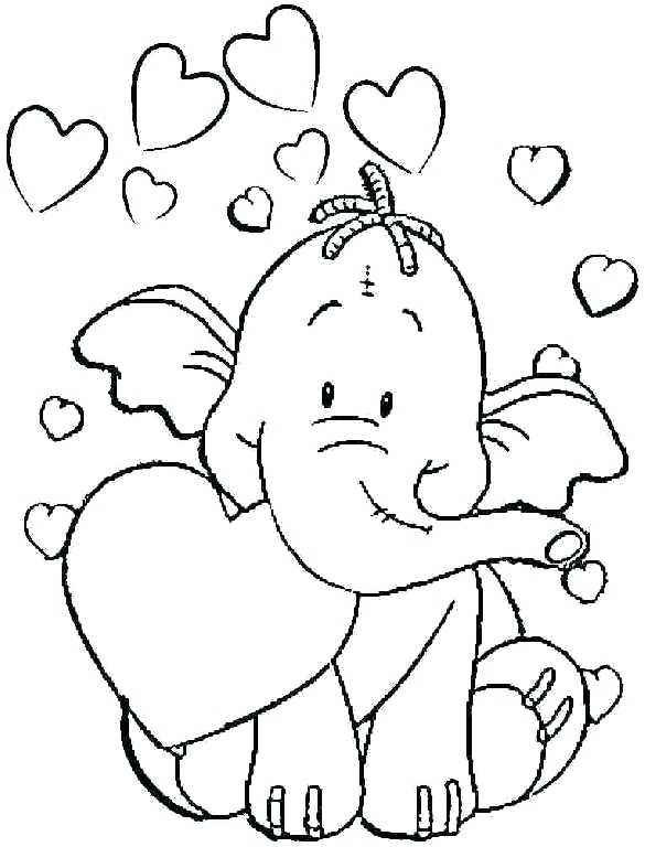585x768 Epic Easy Coloring Pages For Kids Best Of Colouring Kindergarten