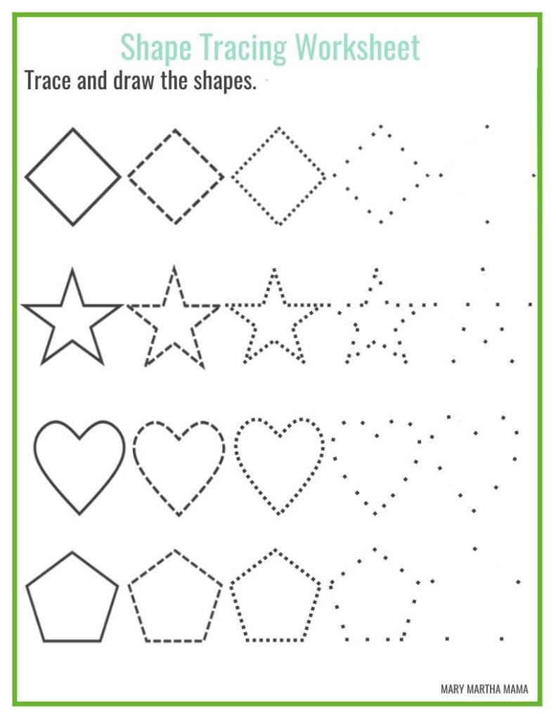 Free Drawing Worksheets at GetDrawings | Free download