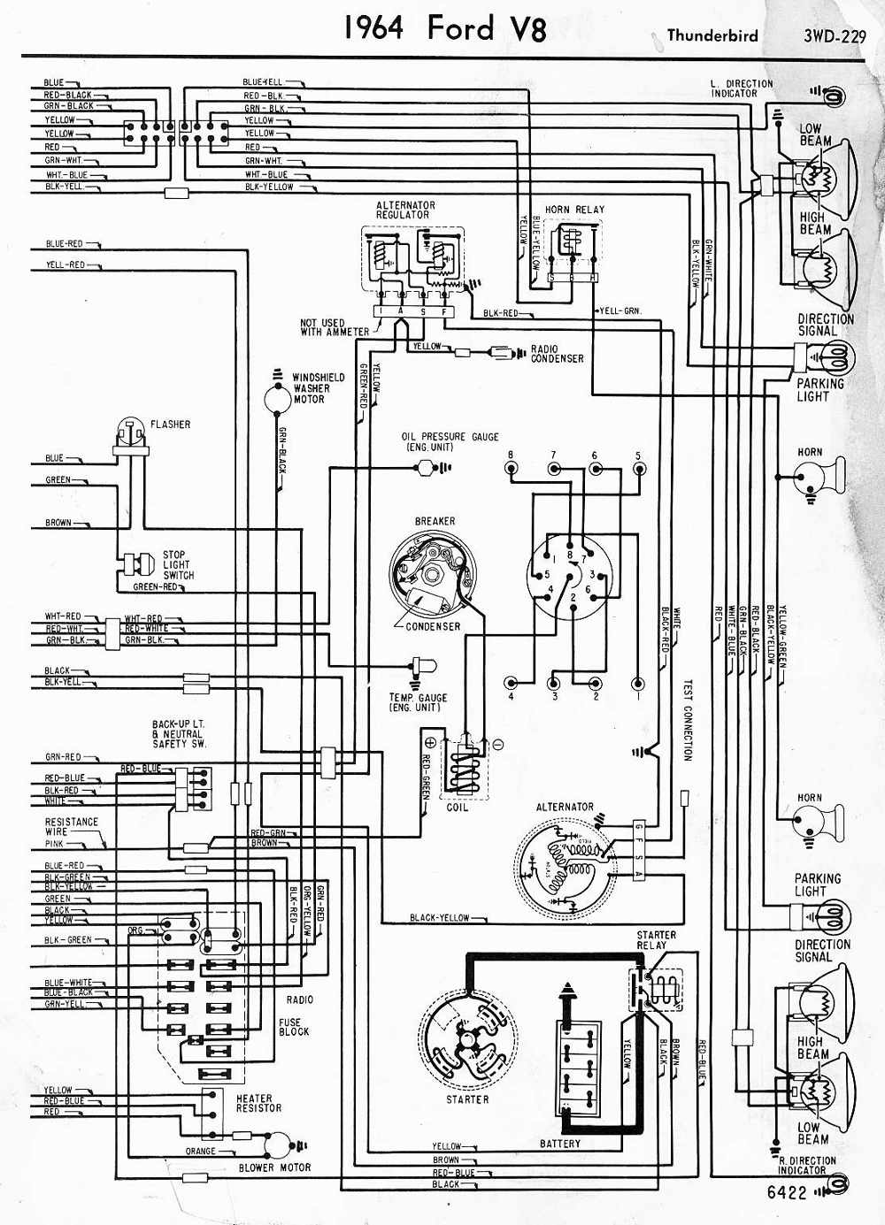 externally regulated alternator wiring diagram free download ford mustang alternator wiring diagram