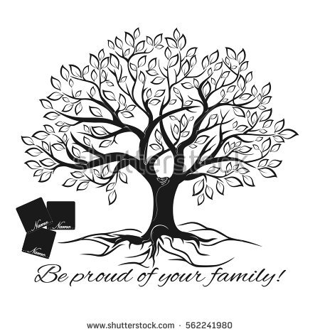 450x470 Gallery Family Tree Sketches,