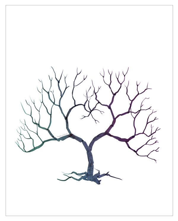 Free Family Tree Drawing At Getdrawings Free For Personal Use