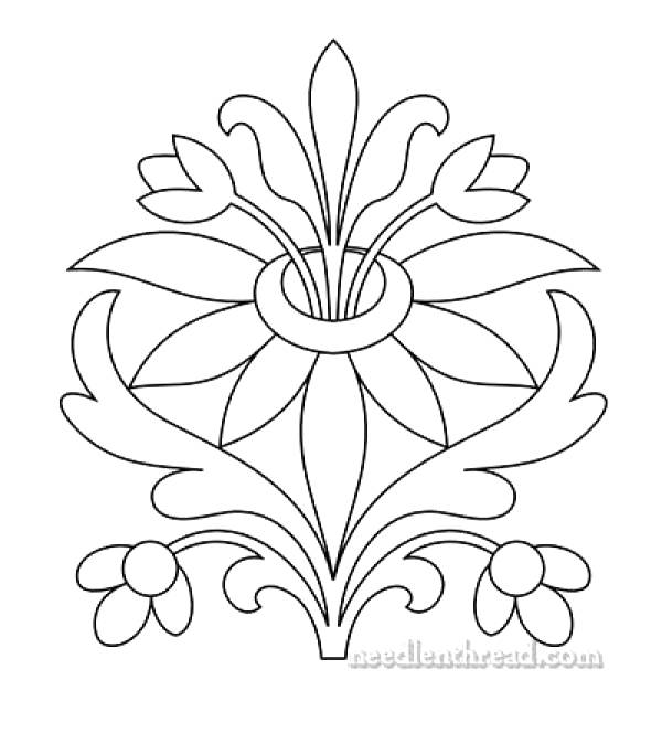 Free Hand Designs Drawing At Getdrawings Free For Personal Use