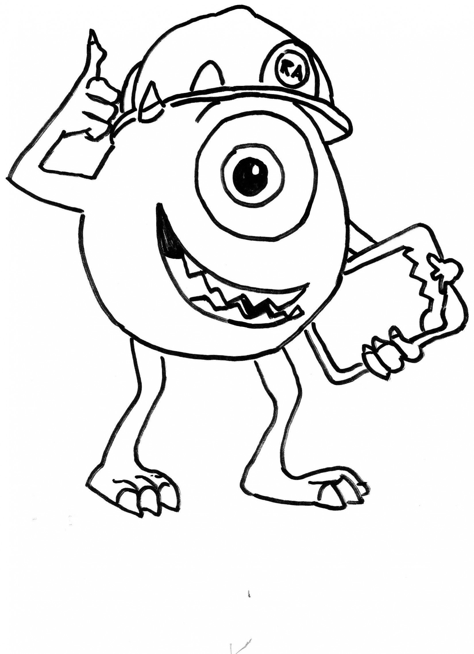 1650x2277 Free Cartoon Coloring Pages To Print Printable For Fancy Page Kids