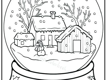 440x330 Awesome Free Coloring Pages Online Best Of Books Line Drawings