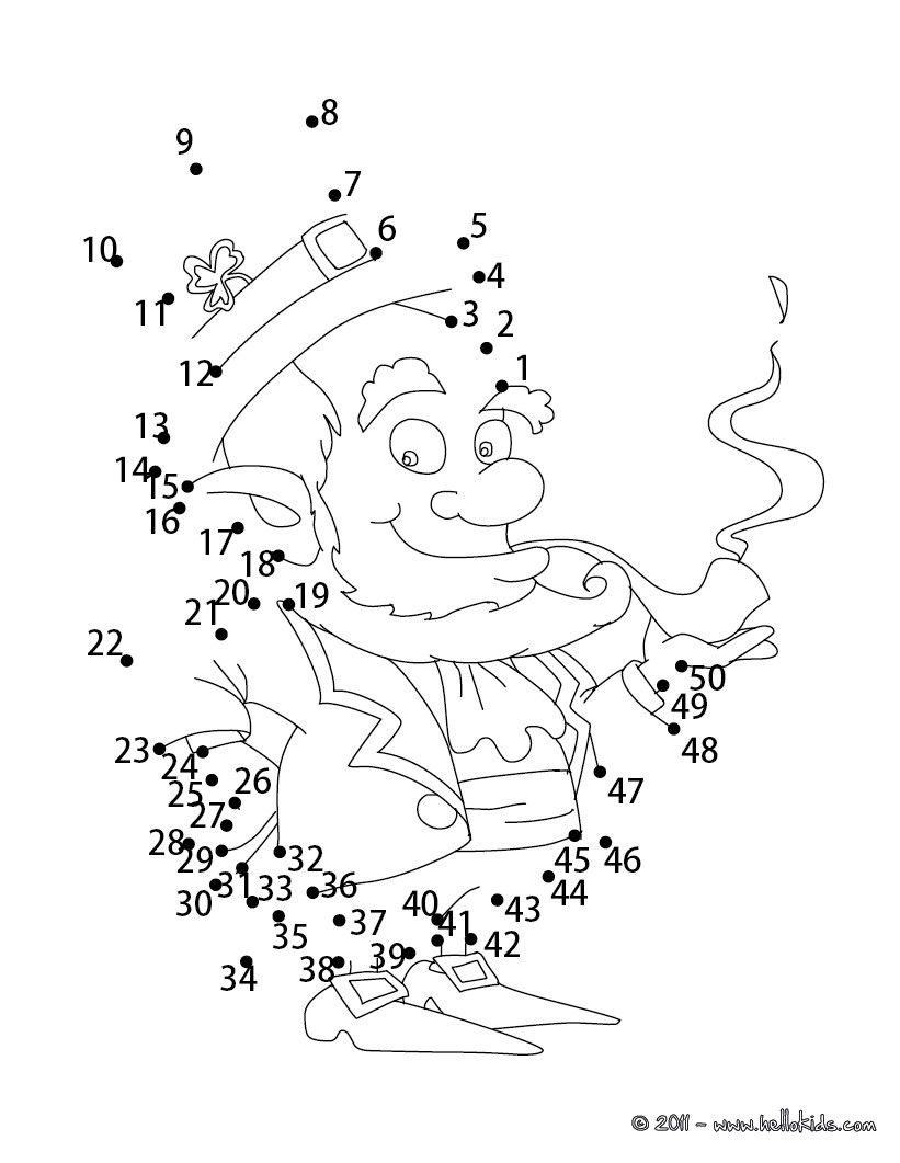 821x1061 Dot To Dot Drawing For Kids Dot To Dot Coloring Pages, Daily Kids