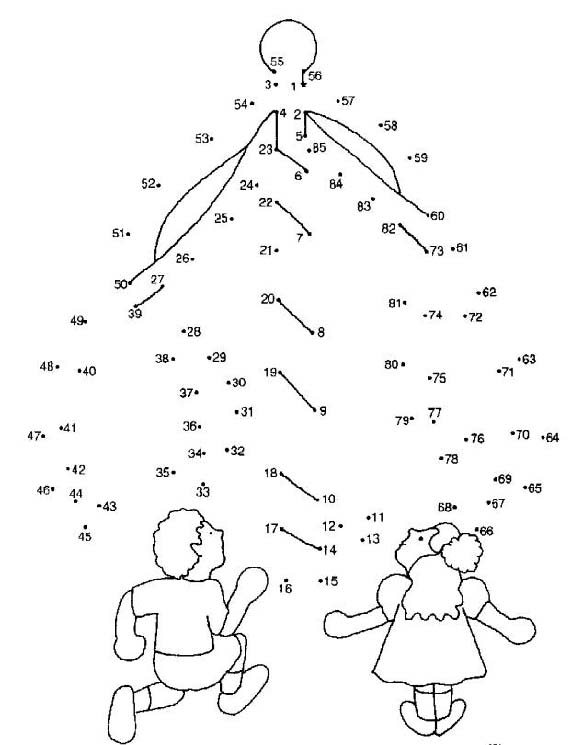 582x745 Free Printable Dot To Dot Pages All Kids Network