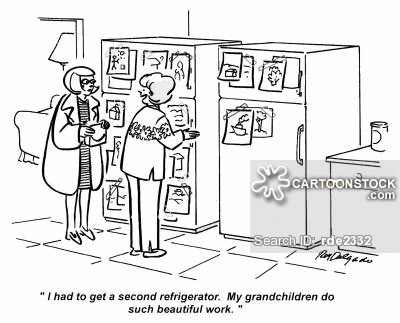 Freezer Drawing At Getdrawings Com