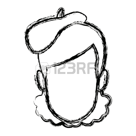 450x450 261 Beret Painter Hat Cliparts, Stock Vector And Royalty Free