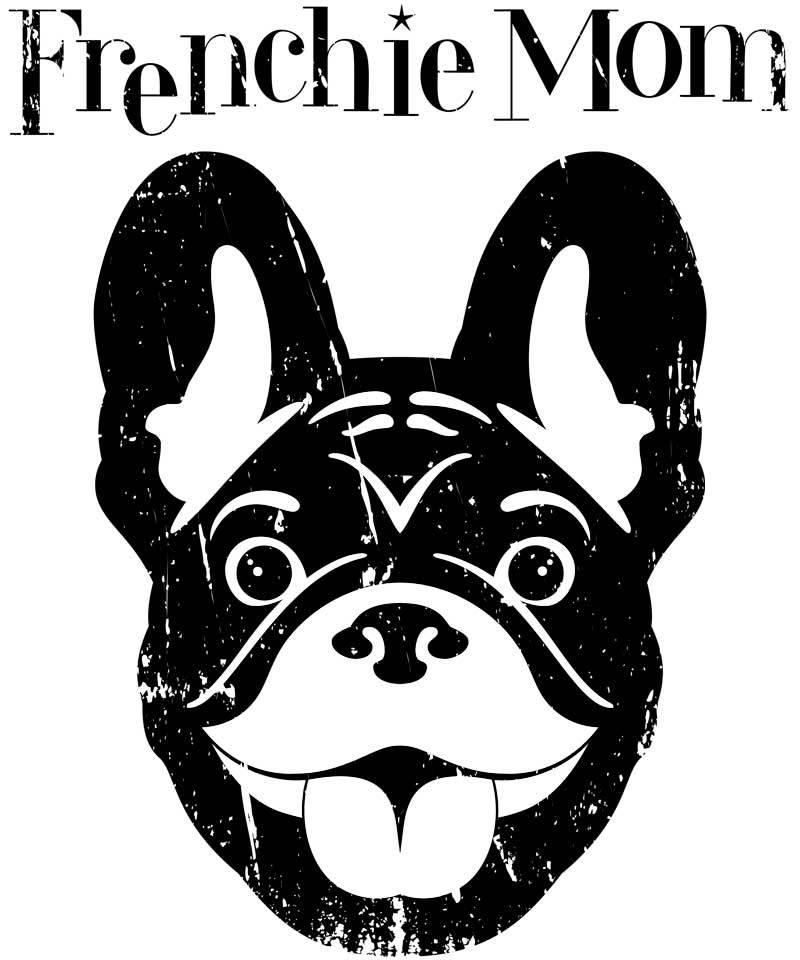 800x960 French Bulldog Frenchie Mom T Shirt