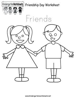 290x375 Free Printable Worksheets For Preschool Free Printable