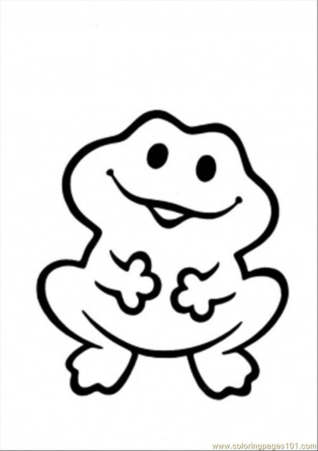 Frog Cartoon Drawing At Getdrawings Com Free For Personal Use Frog