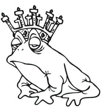 344x375 Coloring Pages Draw A Frog Kids Coloring Pages Draw A Frog
