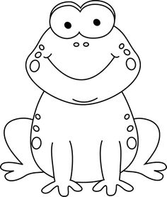 236x278 Frog Color Page, Animal Coloring Pages, Color Plate, Coloring