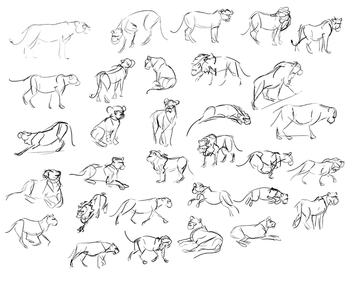 700x560 How To Draw From Imagination Beyond References