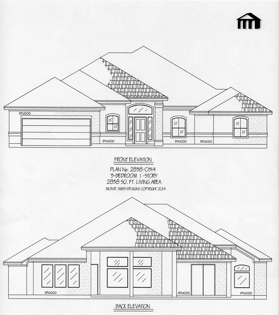 Front Elevation Drawing at GetDrawings.com | Free for personal use ...