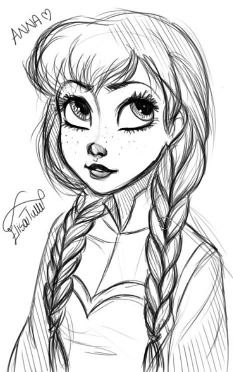 465x740 8 best frozen images on pinterest drawings disney art and