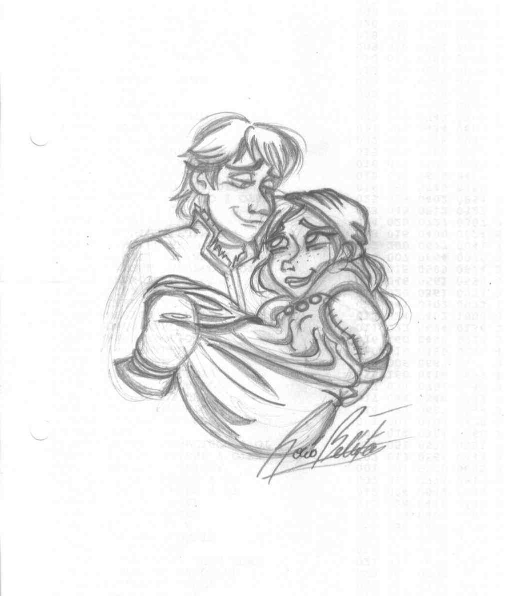 1011x1192 Frozen Drawings Gilson Elsa The Snow Queen From Us Dibujos Anna