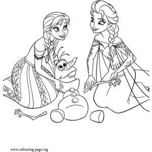 300x300 Frozen Elsa Drawing Full Body Elsa Frozen Drawing Full Body Step