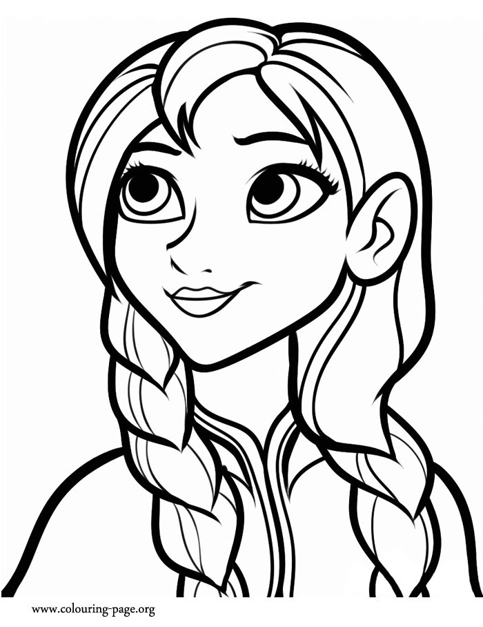 frozen drawing for kids at getdrawings com free for personal use