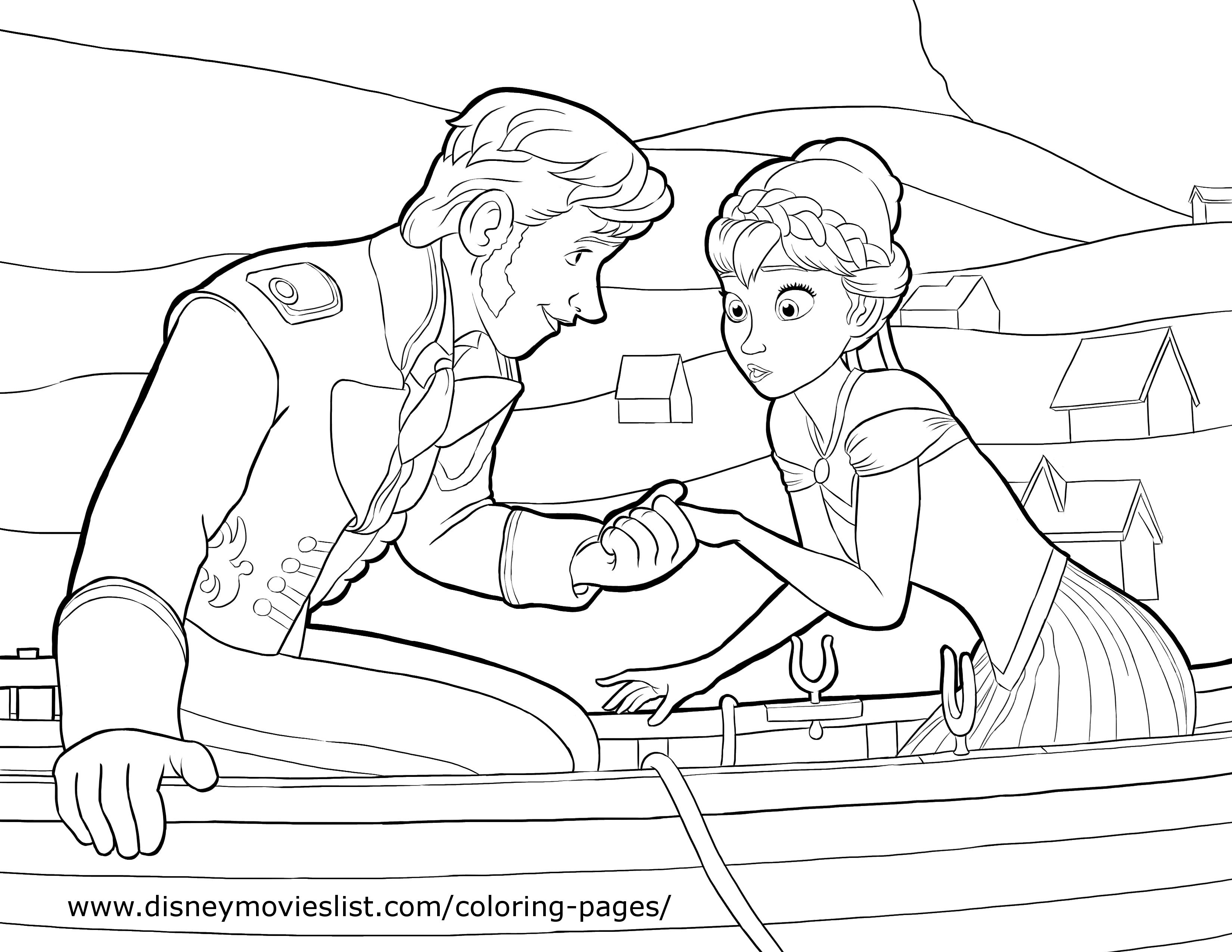 Frozen Drawing Paper at GetDrawings.com | Free for personal use ...
