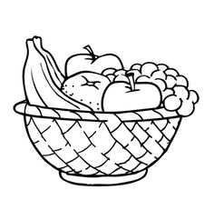 236x231 And Vegetables Drawings For Kids