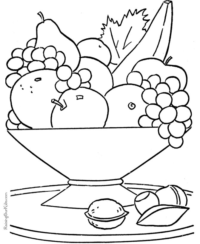 fruit bowls drawing at getdrawings com free for personal use fruit
