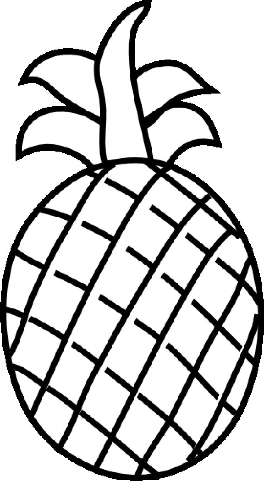Fruit Line Drawing at GetDrawings   Free download