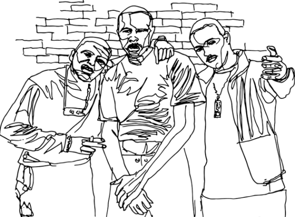 590x435 Paid. Paid In Full (Sketch Series)