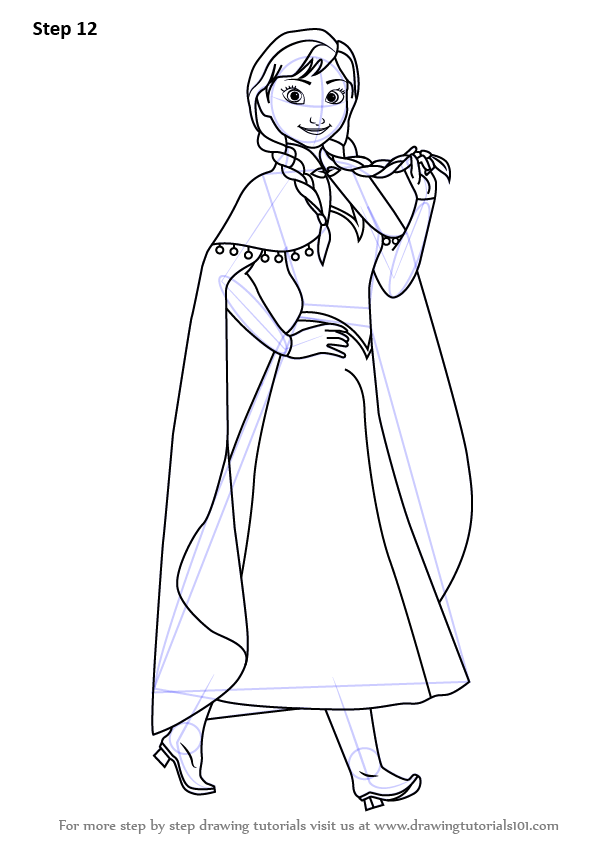 596x843 Coloring Pages Amusing Elsa And Anna Drawing Coloring Pages Elsa