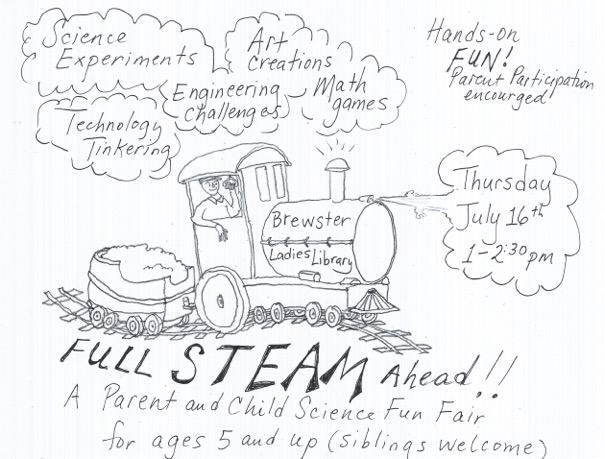 605x459 Full S.t.e.a.m. Ahead Family Science Fun Fair Brewster Ladies
