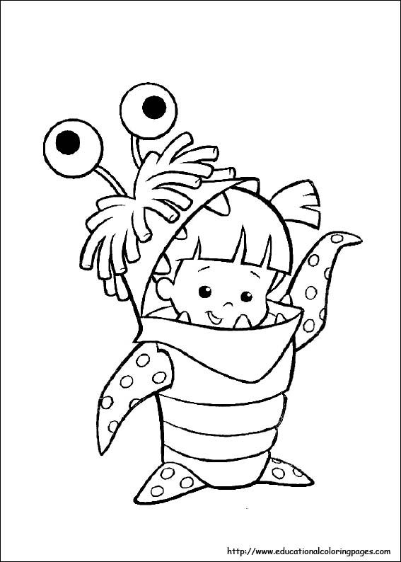 567x794 Disney Educational Coloring Pages Colouring In Funny Draw For Kids