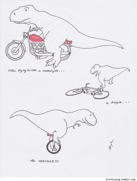 584x771 Best T Rex Cartoon Ideas On T Rex Jokes, T Rex