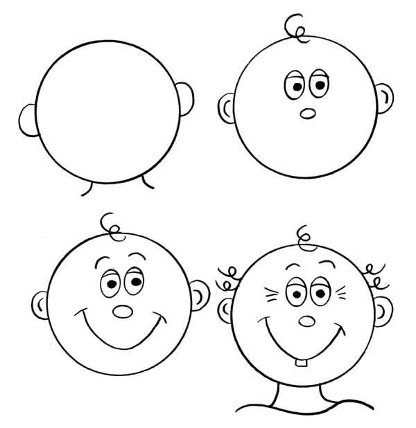 600x618 How To Draw People Okul Manga Drawing, Drawing Art