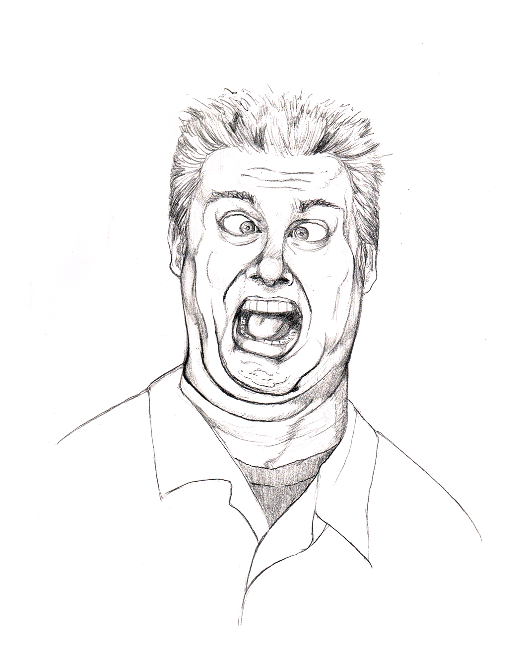 1050x1350 Funny Faces Comicallydrawn