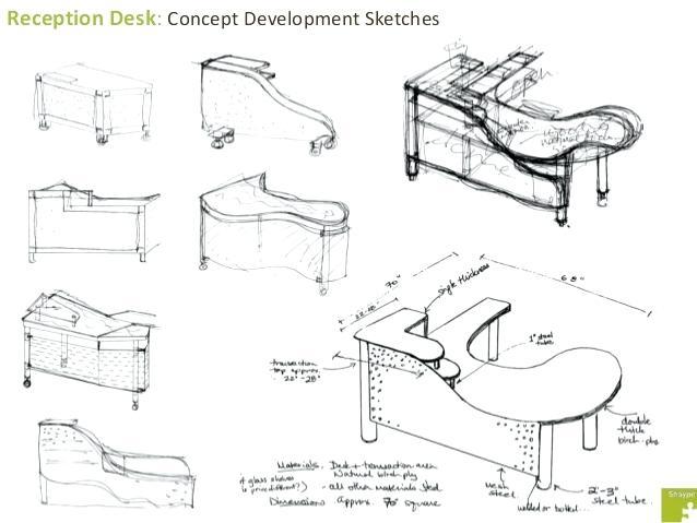 638x479 Furniture Design Sketching Maritime Sketch Date Unknown Furniture