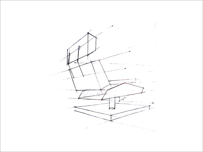 800x600 D'Source Design Gallery On Furniture Sketching