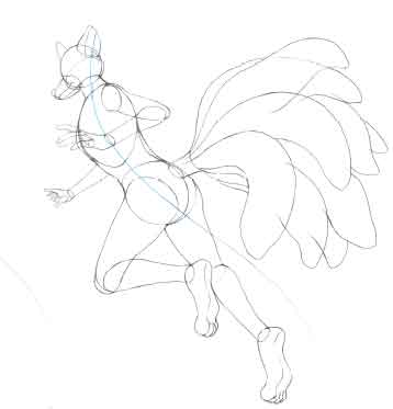 Furries Drawing At Getdrawings Com Free For Personal Use Furries