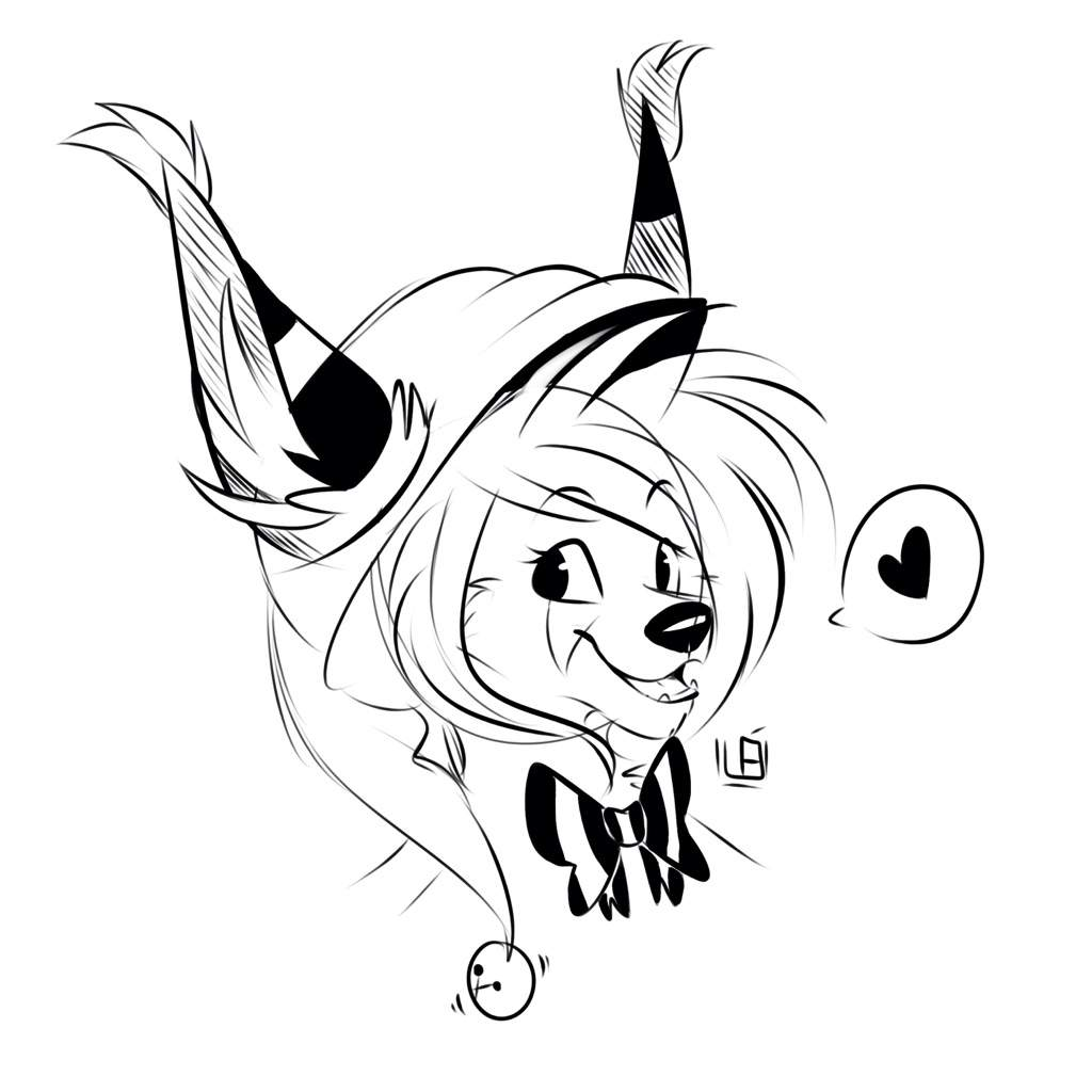 Furry Drawing at GetDrawings com | Free for personal use