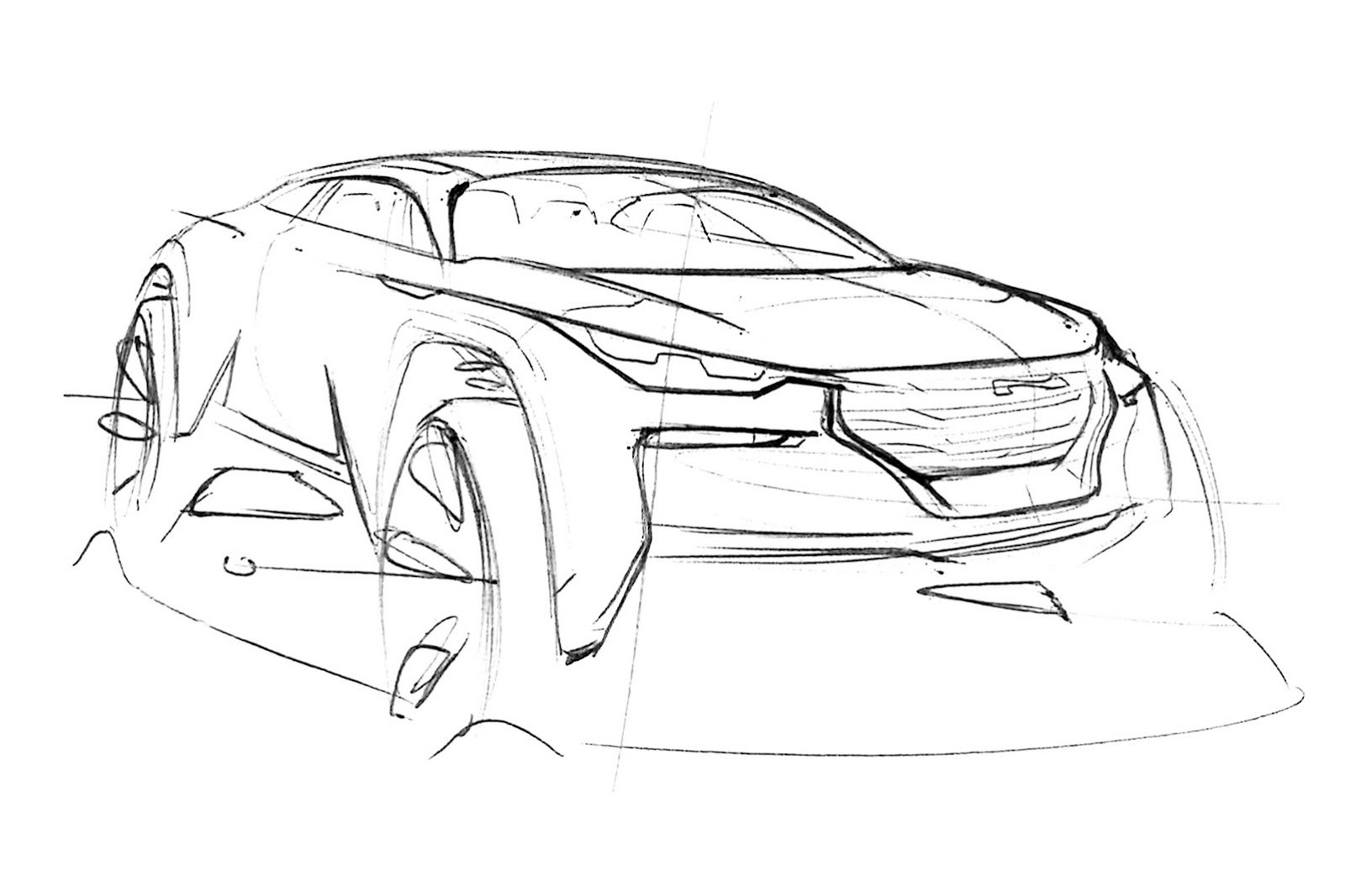1600x1067 Hyundai Intrado Concept May Hint