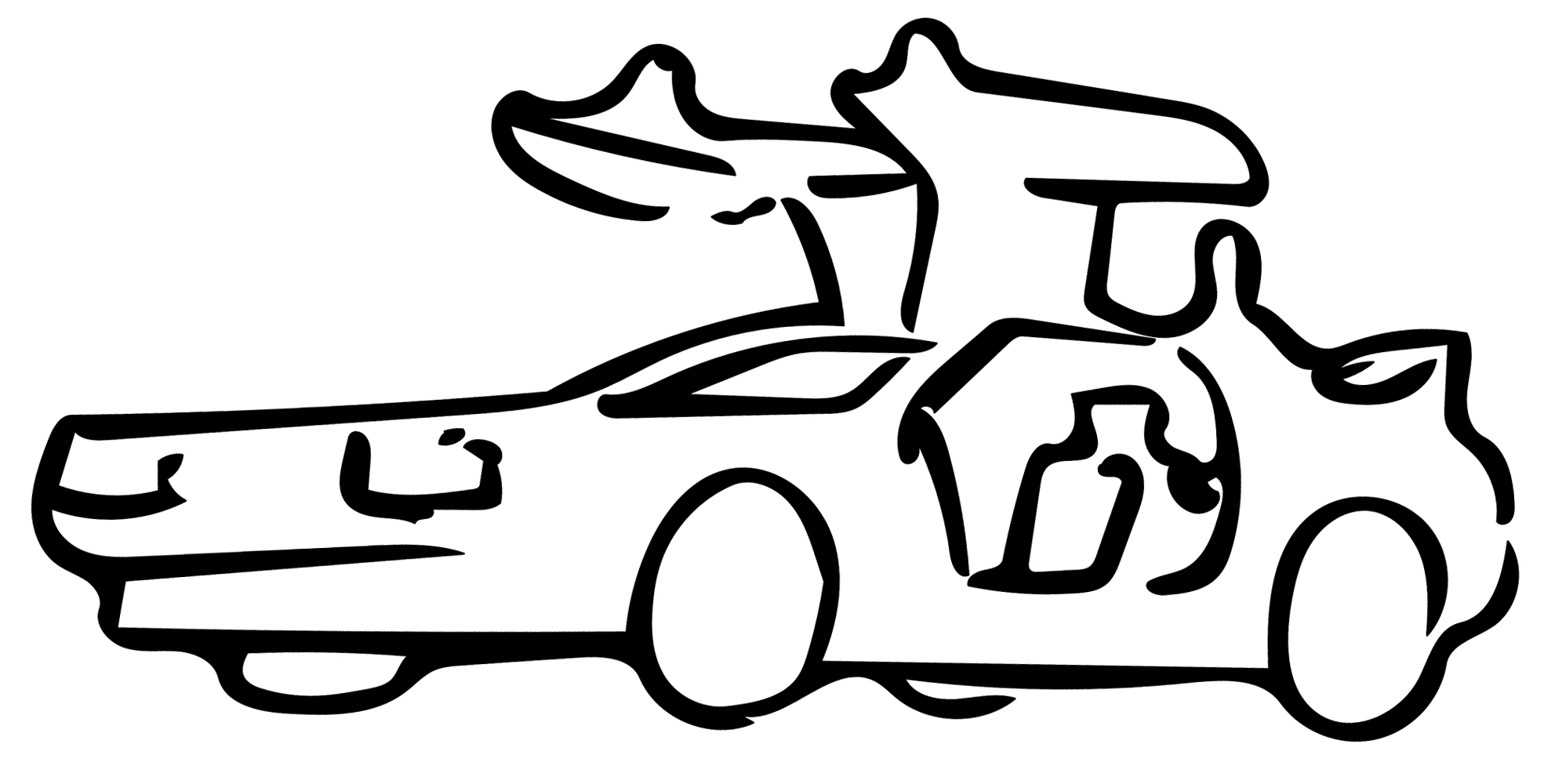 future car drawing at getdrawings