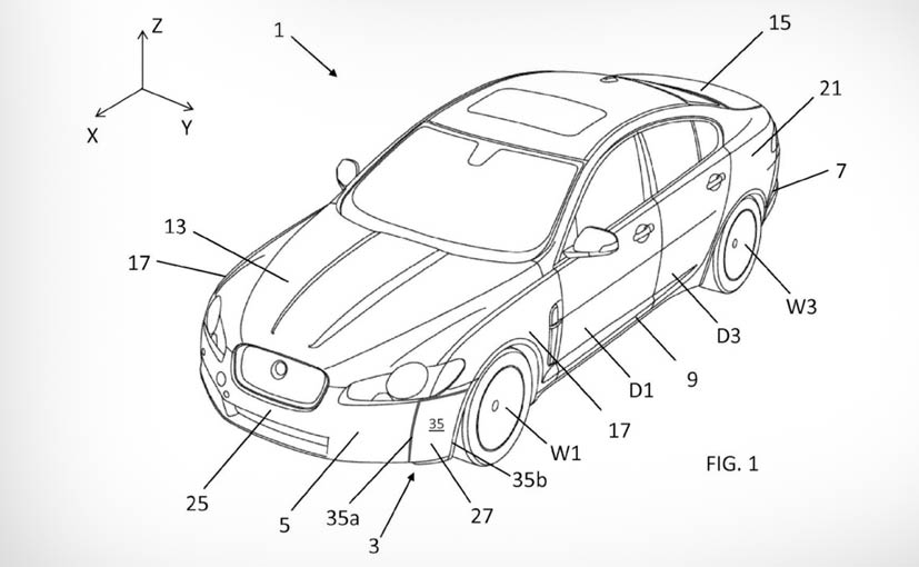 827x510 Jaguar Land Rover Wants Its Future Cars To Be More Aerodynamic