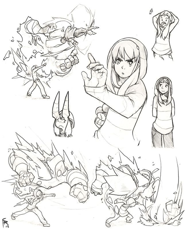 Future Drawing