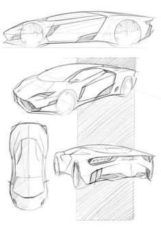 235x333 F015 Sketch Sketch For Everyday Sketches And Car
